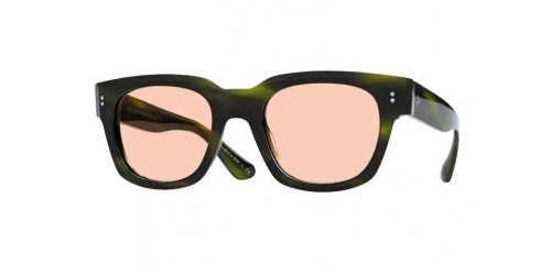Oliver Peoples SHILLER OV5433U OV 5433U 1680 Emerald Bark