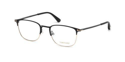 Tom Ford Tom Ford TF5453 002 Matte Black