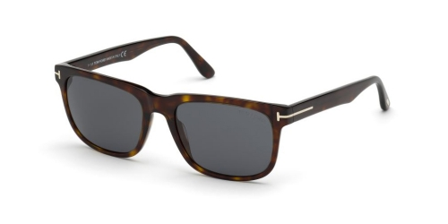 Tom Ford Tom Ford STEPHENSON TF0775/S TF 0775/S 52A Dark Havana