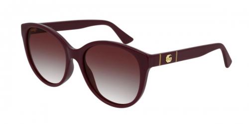 Gucci GUCCI LOGO GG0631S GG 0631S 003 Red