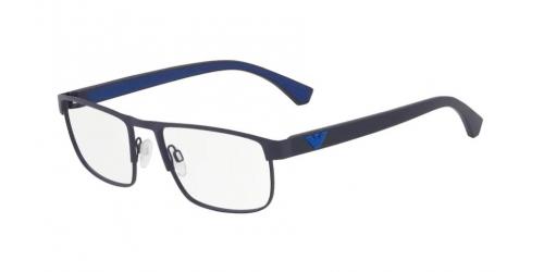 Emporio Armani EA1086 3267 Matte Blue