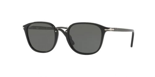 Persol PO3186S PO 3186S 95/58 Black Polarized