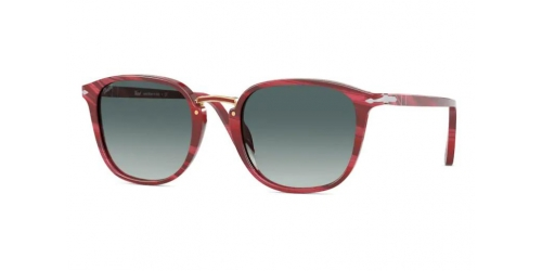 Persol PO3186S PO 3186S 111271 Red Horn