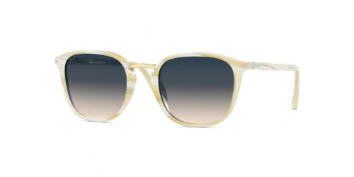 Persol PO3186S PO 3186S 111543 Ivory Horn