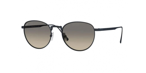 Persol Persol JAPANESE TITANIUM PO5002ST PO 5002ST 800232 Brushed Navy