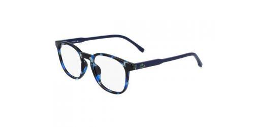 Lacoste L3632 L 3632 215 Havana/Blue
