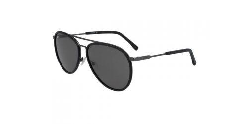 Lacoste L215S L 215S 001 Matte Black/Dark Gunmetal