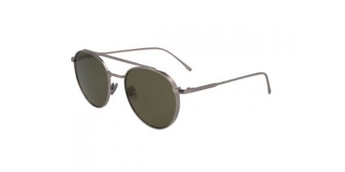 Lacoste Lacoste L216S L 216S 033 Matte Light Ruthenium