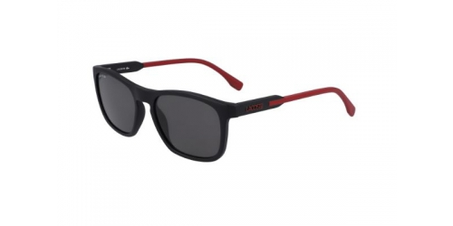 L604SND L 604SND 004 Matte Black/Red