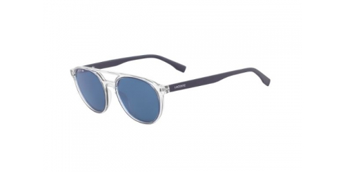 Lacoste L881S L 881S 424 Crystal/Navy