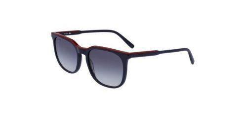 Lacoste L925S L 925S 424 Blue/Red