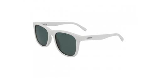 Lacoste Lacoste L929SE L 929SE 105 Matte White