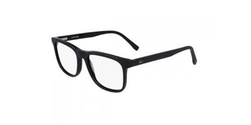 Lacoste L2849 L 2849 001 Black/Wood
