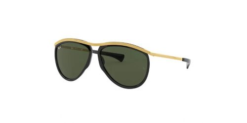 Ray-Ban OLYMPIAN AVIATOR RB2219 901/31 Black