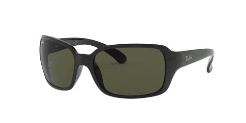 Ray-Ban Ray-Ban RB4068 601 Black