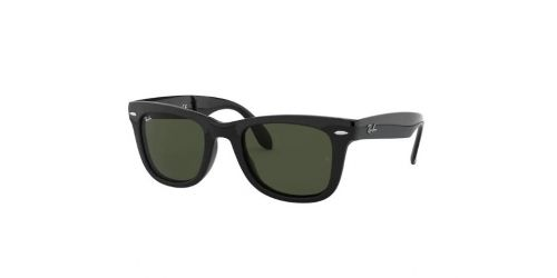 Ray-Ban FOLDING WAYFARER RB4105 601 Black