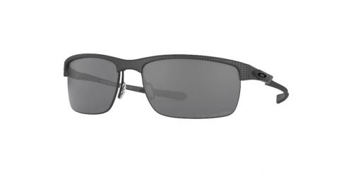 Oakley CARBON BLADE OO9174 917403 Matte Black Polarized