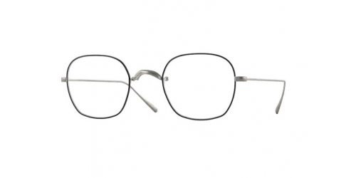 Oliver Peoples CARLES OV1270T OV 1270T 5076 Pewter/Black