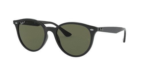 Ray-Ban Ray-Ban RB4305 601/9A Black Polarized