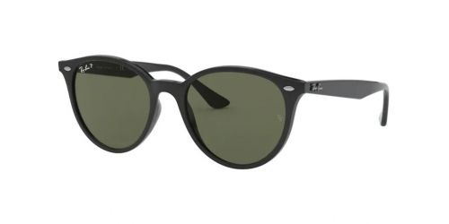 Ray-Ban RB4305 601/9A Black Polarized