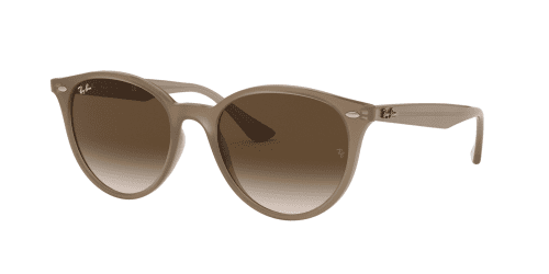 Ray-Ban Ray-Ban RB4305 616613 Opal Beige