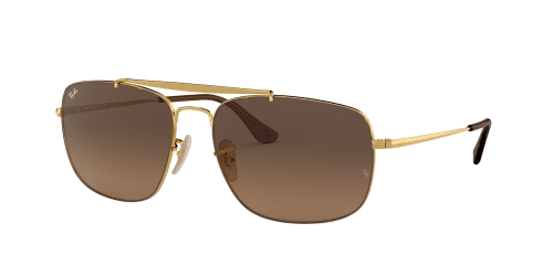 Ray-Ban Ray-Ban The Colonel RB3560 910443 Havana