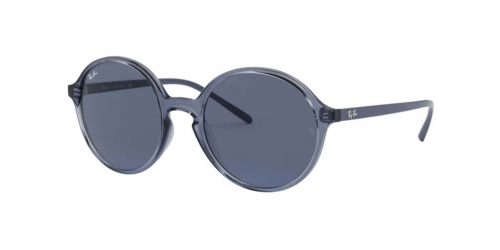 Ray-Ban RB4304 639980 Transparent Blue
