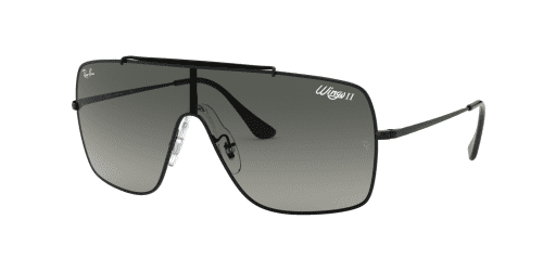 Ray-Ban Ray-Ban WINGS II RB3697 002/11 Black