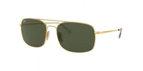 Ray-Ban RB3611 001/31 Gold