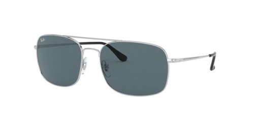 Ray-Ban Ray-Ban RB3611 003/R5 Matte Silver
