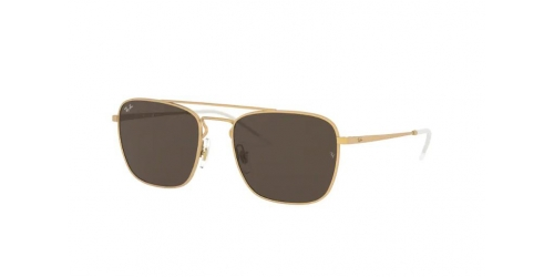 Ray-Ban RB3588 901373 Rubber Gold