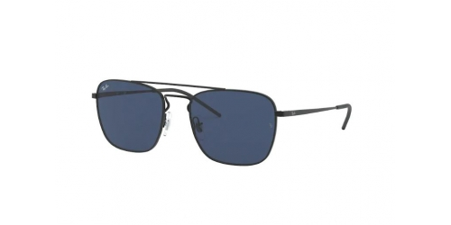 Ray-Ban RB3588 901480 Rubber Black