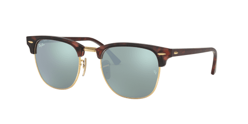 Clubmaster RB3016 Clubmaster RB 3016 114530 Havana/Gold