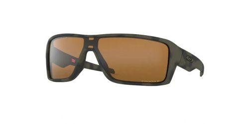 Oakley RIDGELINE OO9419 941906 Matte Olive Camo Polarized