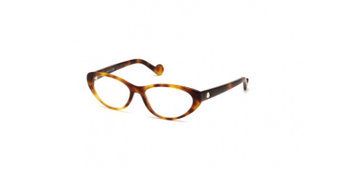Moncler ML5066 052 Dark Havana