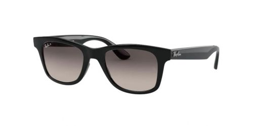Ray-Ban Ray-Ban RB4640 601/M3 Black Polarized