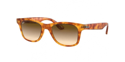 Ray-Ban RB4640 647551 Yellow Havana