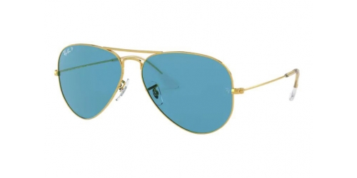 AVIATOR LARGE RB3025 AVIATOR LARGE RB 3025 9196S2 Legend Gold Polarized