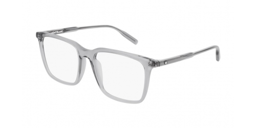 Mont Blanc ESTABLISHED MB0011O MB 0011O 004 Grey