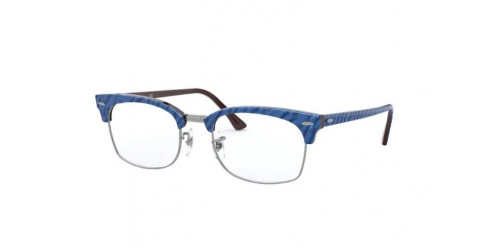 Ray-Ban Ray-Ban RX3916V RX 3916V 8052 Blue on Brown
