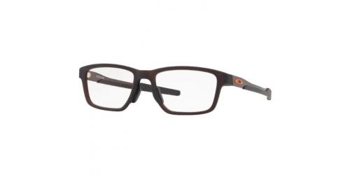 Oakley Oakley Metalink OX8153 OX 815302 Matte Amber