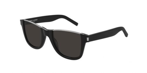 Saint Laurent Saint Laurent NEW WAVE SL 51 CUT 001 Black
