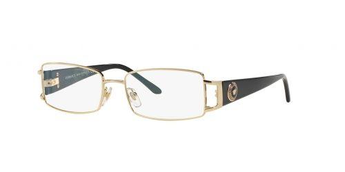 Versace Versace VE1163M VE 1163M 1252 Pale Gold