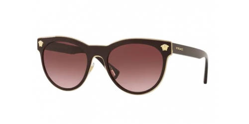 Versace Versace VE2198 12528H Transparent Bordeaux