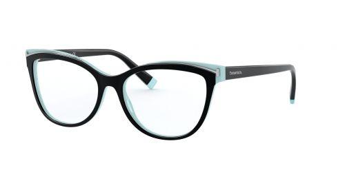 Tiffany Tiffany TF2192 8055 Black on Blue