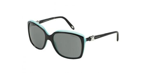Tiffany Tiffany TF4076 80553F Black