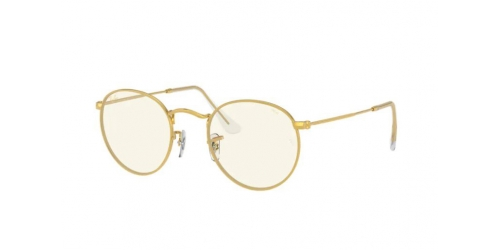 Ray-Ban Ray-Ban RB3447 9196BL Legend Gold