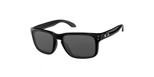 HOLBROOK OO 9102 9102 02 Polished Black Polarized
