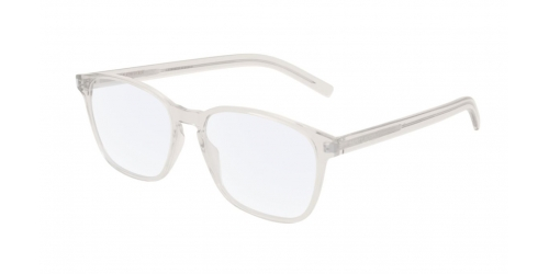 Saint Laurent Saint Laurent SL186 003 Clear