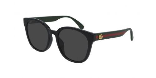 Gucci Gucci WEB GG0855SK GG 0855SK 001 Grey